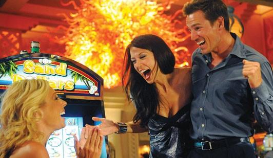 der beste Casino Bonus