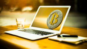 Rückzug bei Bitcoin Code auf ein viel niedrigeres Unterstützungsniveau